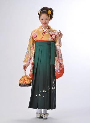 安くてかわいい卒業袴をレンタルするなら夢きららが一番!