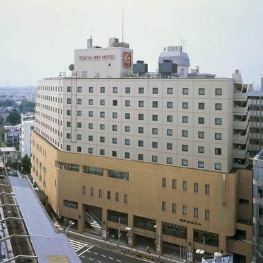 kichijyoji
