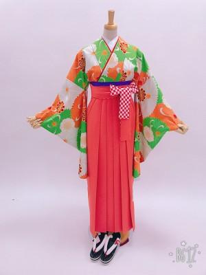 袴レンタルはじまります!中村里砂さん着用商品も♪