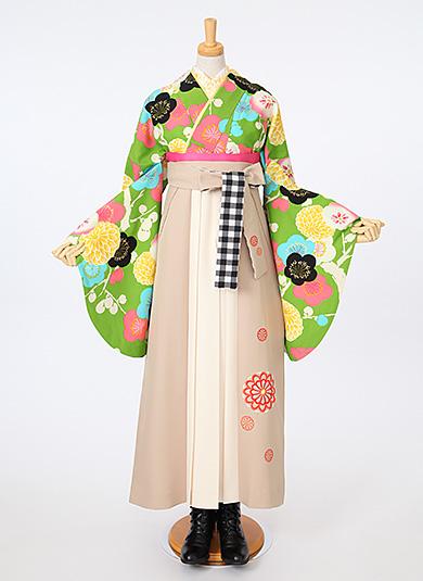 袴Style 15 優美