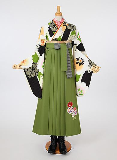 袴Style 18 瀟洒