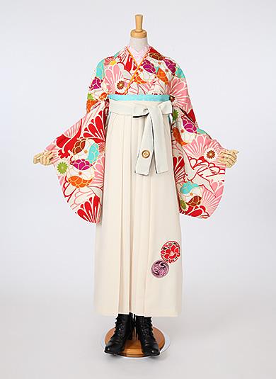 袴Style 21 イノセンス