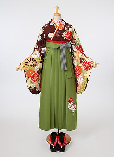 袴Style 30 アンティーク
