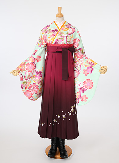 袴Style 8 さくら