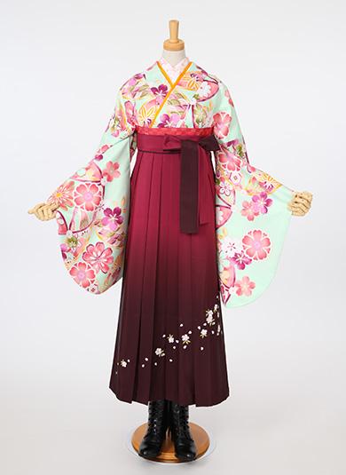 袴レンタルの値段